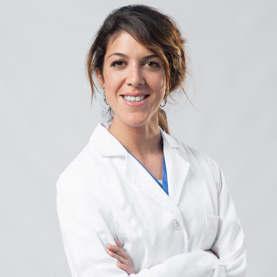 Lucía Rivero- Clinica del pie sur